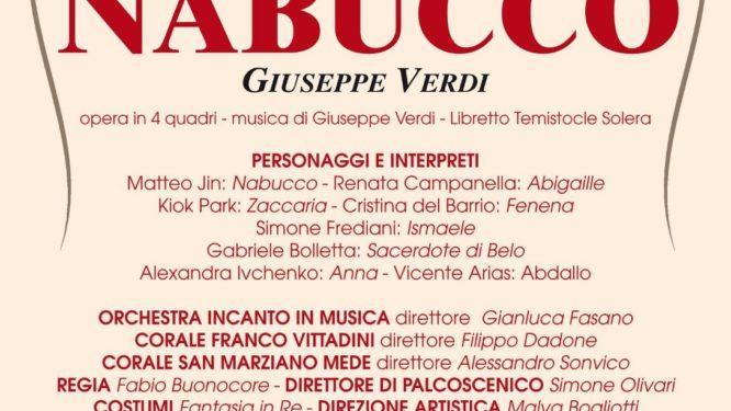 4 febbraio 2018 Teatro Besostri di Mede