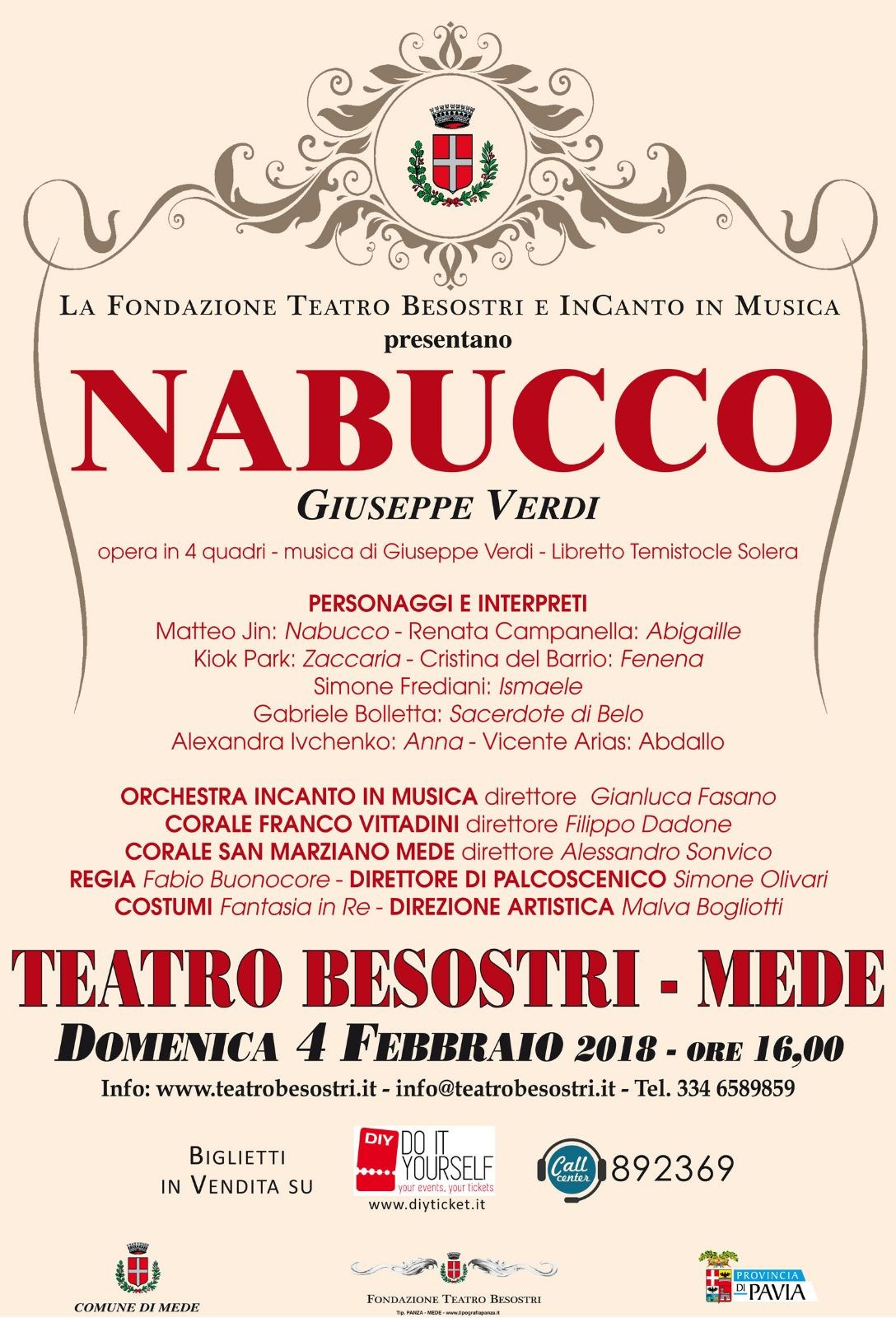 Nabucco 2018