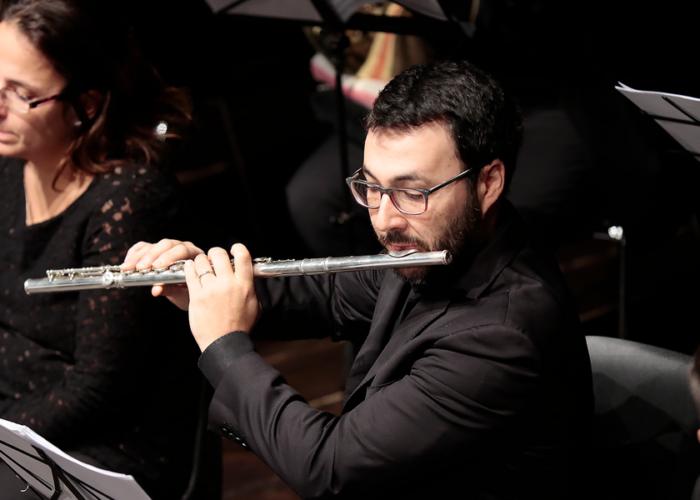 Concerto Legnano