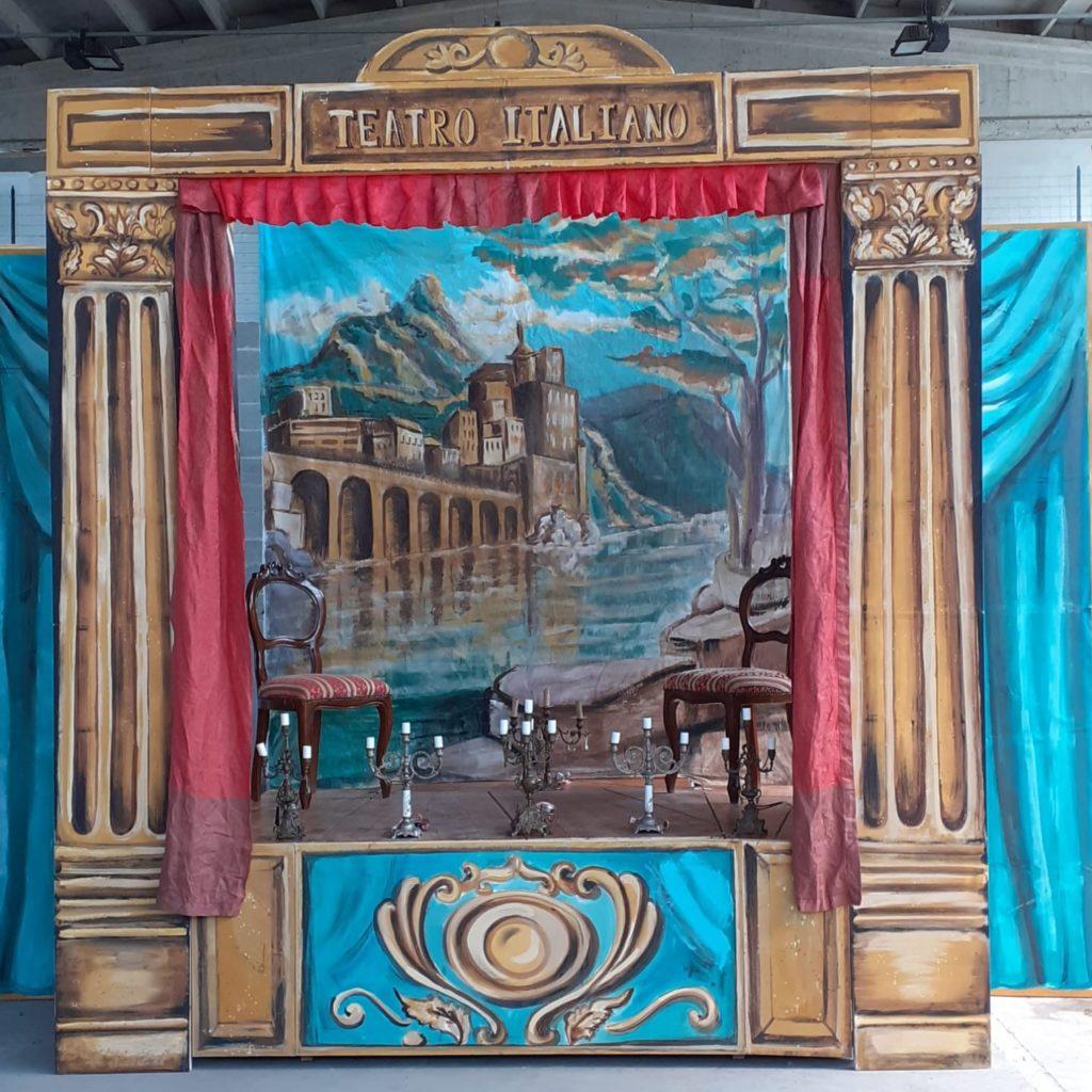 Ape Teatro